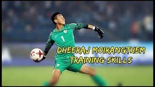 Dheeraj Moirangthem | Motivational Training Skills 2k18 | Lose Yourself