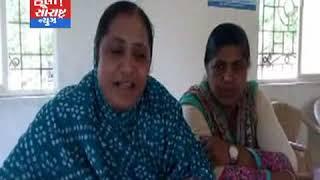 માંગરોળ-જળિયાવાળા શાળા ખાતે મહિલાઓને સારવાર તાલીમ અપાય