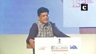 Renewable energy has entered next phase of development: Piyush Goyal