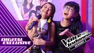Ini Dia Kesan Keva Jadi Juara Season 3! | VICTORY STORY #7 | The Voice Kids Indonesia S3 GTV 2018