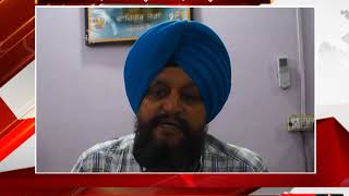 खन्ना - सड़क पर अवैध दुकानों का कब्ज़ा - tv24