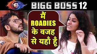Surbhi Rana Talks About Her ROADIES Experience | Bigg Boss 12 Latest Update