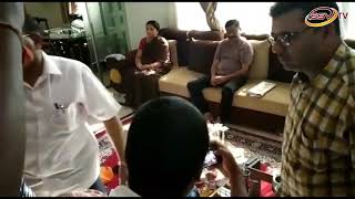 ಖಾನಾಪುರ ಏ ಸಿ ಎಫ್ ಚಂದ್ರಗೌಡ ಪಾಟೀಲ್ ಮನೆ ಮೇಲೆ ಏ ಸಿ ಬಿ ದಾಳಿ SSV TV NEWS 06/10/2018