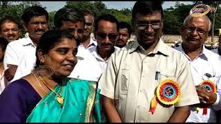 ಚಿಕ್ಕೋಡಿ ಪ್ರತಿಭಾ ಕಾರಂಜಿ SSV SSV TV NEWS 06/10/2018