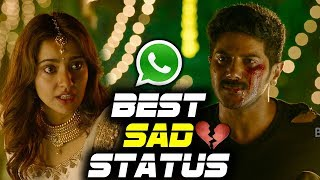 Whatsapp Best Sad Status - 2018 Whatsapp Best Sad Status - Bhavani HD Movies