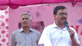 Delhi CM Arvind Kejriwal on how BJP is trying to create ruckus in East MCD by spreading rumours