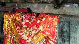 Maa Durga's Sola puja Arambha.