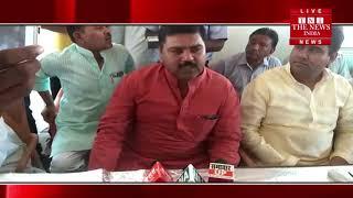 [ Bareilly ] बरेली में समाजवादी पार्टी का बूथ स्तरीय कार्यकर्ता सम्मेलन रखा गया / THE NEWS INDIA