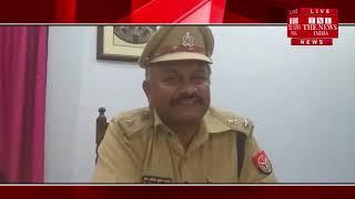 [ Jaunpur ] जौनपुर की खाकी पर अब लूट करने का लगा आरोप, ट्रक चालक ने लगाया / THE NEWS INDIA
