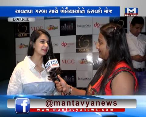 Ahmedabad: Exclusive conversation with Kinjal Dave