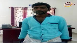 ಸರ್ಕಾರೀ ಶಾಲೆಯ ಕಟ್ಟಡ ಕುಸಿದ್ದು ಕಾರ್ಮಿಕ ಒಬ್ಬ ಸವನೊಪಿಧನೆ  Top News SSV TV NEWS 07/10/2018