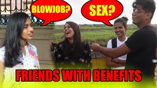 Friends with benefits/ Girls on Friendzone - Virar2Churchgate