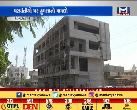 Himmatnagar: Industries hit as migrant workers flee Gujarat after hate attacks