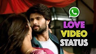 Whatsapp Love Video Status - 2018 Whatsapp Love Video Status - Bhavani HD Movies