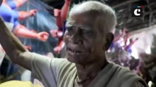 Mahalaya 2018: 79-year-old artist is making idols since last 60 years in Shillong