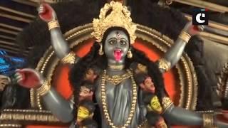 Colorful Durga idols grab attention ahead of Navratri: Madhya Pradesh
