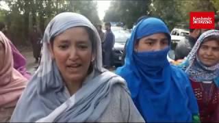 #KashmirCrownNews 09-Oct-2018:Kashmir Crown Presents Daily Urdu News Bulletin With Umar Rashid.
