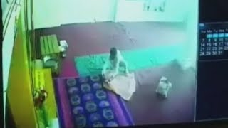 ਗੁਰੂ ਗ੍ਰੰਥ ਸਾਹਿਬ ਜੀ ਦੀ ਬੇਅਦਬੀ ਕਰਨ ਦੀ ਘਟਨਾ ਹੋਈ CCTV ਕੈਮਰੇ ਚ ਕੈਦ ਹੱਥ ਲੱਗੇ ਅਹਿਮ ਸੁਰਾਗ |