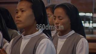 Watch Customs of Church and Prayer To God Christ Church