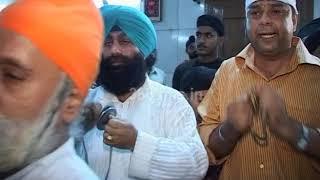 Gurudwara Sis Ganj Sahib Customs | Must Watch