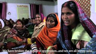 Empowering Women through Self Help Groups | Part-1