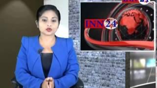 INN24 News @ 3 PM 04 08 2017