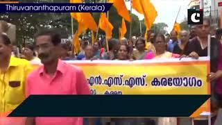 Sabarimala verdict:  Indian Union Muslim League supports devotees