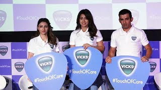 One In A Million Star | #TouchOfCare Campaign | Shriya Saran, Sara Ali Khan