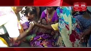 [Sambhal ] सम्भल मे गंगा तट पर डूबा एक परिवार गोताखोरो ने बचाई चार लोगो की जान ,एक की मौके पर ही मौत