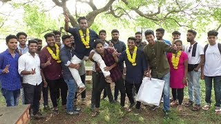 Together For University Panel Sweep Goa University's Post Graduate Students' Union Election