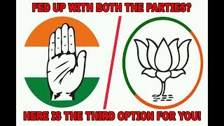 Fed Up With Congress/BJP? Here Is The Third Option According To Lokshahi Bachao, Goa Bachao Members