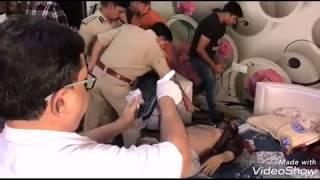 बुलंदशहर,  बसपा के पूर्व विधायक हाजी अलीम की गोली मारकर हत्या!