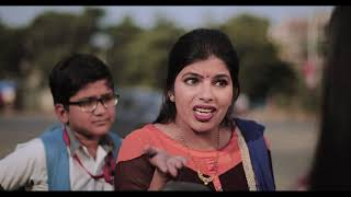 Road Safety Awareness Campaign - Aarohi Patel (Gujarati Version)