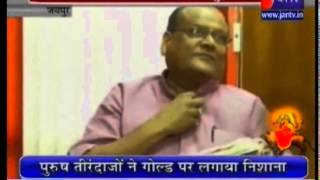 Departmental Transfer policy news covered by Jan Tv