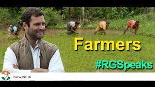 RGSpeaks: We don't impose decisions on farmers, we believe in giving them choice