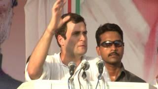 Rahul Gandhi on Youth