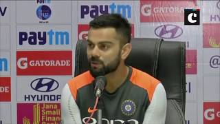 Windies will try & come back strong, we've to be at top of game: Virat Kohli