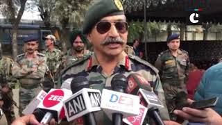Handwara encounter: 2 terrorists gunned down, operation underway