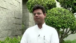 Congress takes the youth along - Harsh Vardhan Shyam