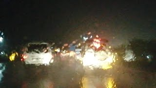 Watch Live! | Heavey Rain After Titli Cyclone