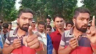 गुजरात में से यूपी-बिहार के लोगों को बाहर निकलने वालों को एक बिहारी का जवाब