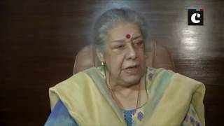 #MeToo campaign: Women should be given dignified place in society, says Ambika Soni
