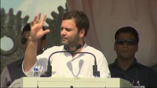 Rahul Gandhi- Leading You Forward