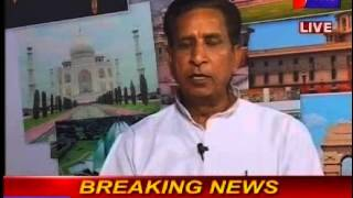 Amir Khan controversial statement on intolerance  khas khabar part2  on JANTV
