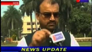 State President Bihar BJP Mangal Pandey on JANTV
