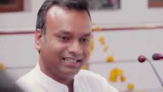 A Billion & One Voices: The Story of Priyank Kharge