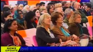 literature Festival 2016 inaugurated by CM Vasundhara Raje news telecasted on jantv