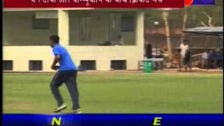 CSL vs JANTV Cricket Match news telecasted on jantv
