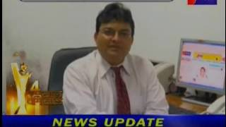 JANTV Editor-in-chief S K Surana on completion of successful 4 Year, news on jantv