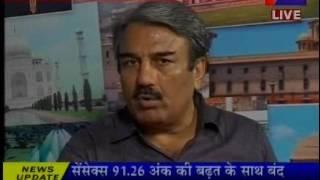Surgical Strike Khas Khabar part2  telecasted on jantv